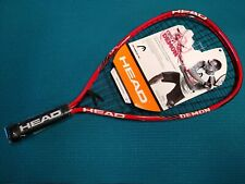 HEAD CPS Demon Lightweight Racquetball Racquet - RED -  Brand New in Package