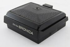 """""""N MINT"""" Zenza Bronica Waist Level Finder E for ETR S Si from Japan806200"""
