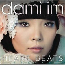 New: DAMI IM - Heart Beats: Deluxe Edition CD