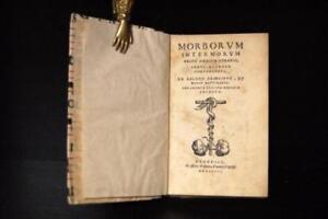 Morborum Internorum Propè Omnium Curatio, Brevi Methodo Comprehensa, Ex Galeno P
