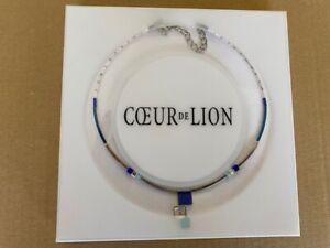 Coeur di Lion Necklace