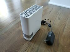 WD My Cloud Personal Network Attached Storage - 2TB (with Power Cord)