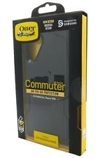 Otterbox Commuter Series Case for the Samsung Galaxy Note10 Black Authentic