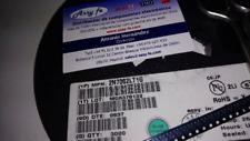 15 pcs x 2N7002LT1G TRANSISTOR-SMD ROHS MOSFET N-CH 60V 0.115A 3-Pin SOT-23 T/R