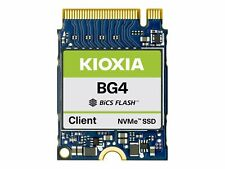 Kioxia BG4 Series KBG40ZNS1T02 1TB SSD intern M.2 2230 PCI Express 3.0 x4 (N ~D~