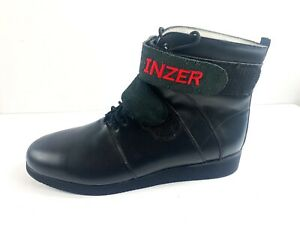"Inzer High-Top Power Shoes ""The Pillar"" Black Size 13 M"
