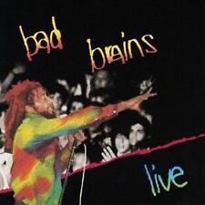 Live von Bad Brains (2000)