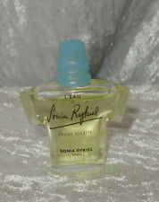 Collectors mini parfum -  Sonia rykiel l,eau  7,5 ml
