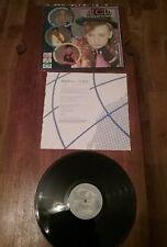 Culture club Colours by number vinyl record.Virgin revords 1983.Australia