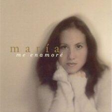 Maria - Me Enamore  MUSIC CD