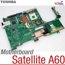 Carte mère v000041680 Notebook toshiba satellite a60 pcb-tc778-mb-41a-ver1 073