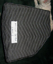 YORKVILLE YX15P YX 15P Padded Premium Black Speaker COVERS (2) Qty of 1=1 Pair!