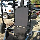 PPG Back Pad, extra padding for your Paramotor or PPG Trike