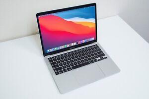 "Apple MacBook Pro 13"" 2020 1.4 GHz Core i5 512GB SSD 8GB RAM AppleCare+"