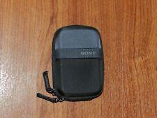 OEM Sony LCS-TWP Case for Cybershot DSC-WX350 WX300 WX220 WX80 W830 027242853409