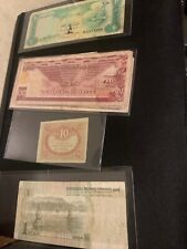 Foreign Currency Lot #2