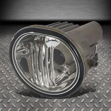 FOR 03-08 TOYOTA MATRIX PONTIAC VIBE LEFT SIDE BUMPER FOG LIGHT LAMP TO2592116
