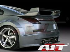 FOR NISSAN 2003-2008 350Z VS3 STYLE CARBON FIBER REAR WING SPOILER BY AITRACING