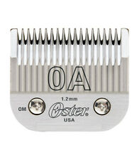 Oster Classic 76 - 0A Clipper Blade   #76918-056  Fits 76, Powerline, Model 10