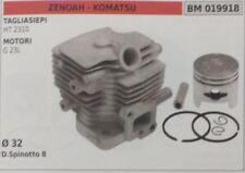 1x NGK BPMR 7A 4626 Nickel tradizionali OEM Candele KOMATSU ZENOAH G23LH