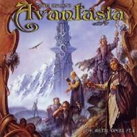 "AVANTASIA ""THE METAL OPERA PT.II"" CD NEUWARE"