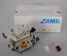 GENUINE OEM  Zama C1M-K77 Carburetor Echo # A021000891 PB-413 C1M-K42B
