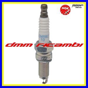 Candela originale NGK Iridium DIMR8C-10 SUZUKI RMZ 450 08>09 RM-Z 2008 2009