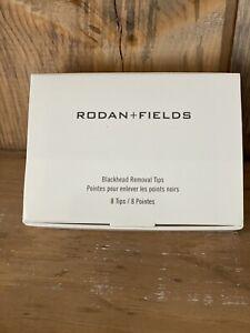 Rodan + Fields 8 Blackhead Removal Tips NEW & ORIGINAL