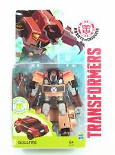 """TRANSFORMERS Robots in Disguise QUILLFIRE 5"""" Decepticon action figure toy - NEW!"""