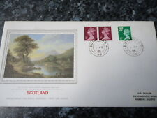 Scotland 1986 First Day Cover