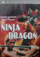 Ninja Dragon (DVD)