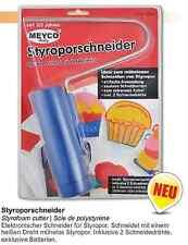Styroporschneider mit Batteriebetrieb ohne lästige Kabel