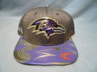 New Era 9Fifty Baltimore Ravens Spotlight NFL Draft 17 Snapback NEW hat cap
