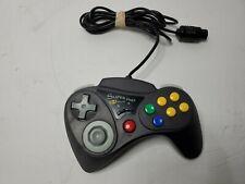 SUPERPAD 64 PLUS Auto Turbo Super Game Pad Nintendo 64 N64