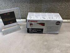 Canon CLC1100 Black Toner Cartridge 1423A003 Genuine New