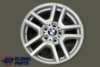 "BMW X5 Series E53 Wheel Alloy Rim 17"" V spoke 130 7,5J ET:40 6761929"