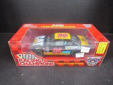1998 Racing Champions Caterpillar #96 David Green 1:24th  race car