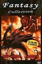 Fantasy Collection (DVD) gebr.-gut