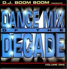 DJ Boom Boom presents The 90's Dance Mix of The Decade