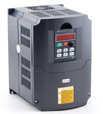 VFD Frequenzumrichter Umrichter Frequenzumformer 4KW 380V 3phase Fräsmotor