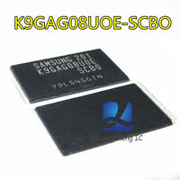 1PCS K9GAG08UOE-SCBO SOP-48 New IC Original