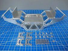 Aluminium Chassis & Axle Suspension Linkage Tamiya Clodbuster Bullhead Crawler