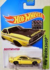 Mattel K5904 Hot Wheels Confezione 3 veicoli (1053800)