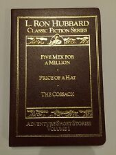 L. Ron Hubbard - Adventure Short Stories Volume 1