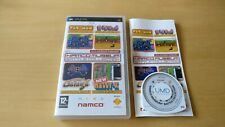 Namco Museum Battle Collection: Jeux Sony PSP