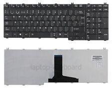 OEM Español Teclado Toshiba Satellite A500 P300 L350 F50 G50 X300 X305 /TO50-SP