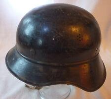 STAHLHELM, Luftschutzhelm, Gladiator,  WK II