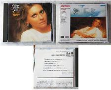 OLIVIA NEWTON-JOHN Have You Ever Been Mellow .. 1980er Japan EMI CD TOP