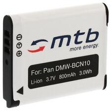 Akku DMW-BCN10 für Panasonic DMC-LF1