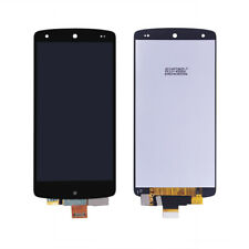 Black Full LCD Display + Touch Screen Assembly For LG Google Nexus 5 D820 D821